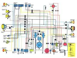 yamaha xt 250 wiring diagram lorestan info Yamaha Raider Wiring-Diagram yamaha xt 250 wiring diagram