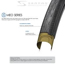 Meo Tires Chart Serfas