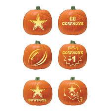 Football Pumpkin Carving Patterns Interesting Design Ideas