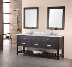 72 Inch Bathroom Vanity Double Sink Interesting Design