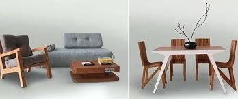 modern miniature furniture. Modern Dollhouse Furniture Creative Idea House Interiors Dolls For Inspirations 6 Miniature E