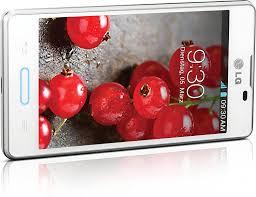 LG E460 Optimus L5 II Smartphone 4 Zoll ...