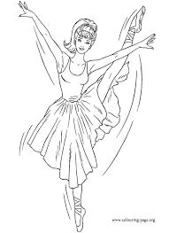 42 Free Nutcracker Coloring Pages Nutcracker Ballet Coloring Page
