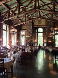 Ahwahnee Dining Room New Ideas