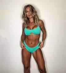Jessie James Decker Shares Bikini Photo ...