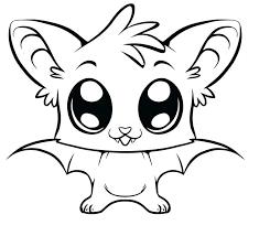 Cute Bat Coloring Pages Rouge The Bat Coloring Pages Rouge The Bat