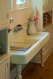 wow jadeite green farmhouse sink this is to die for i d