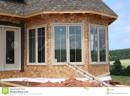 New Windows Exterior Stock Photography Image - Exterior windows
