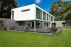 new english house