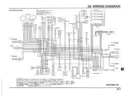 honda 2000 1000 wiring diagram honda automotive wiring diagrams