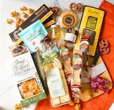 gift basket a picnic acpaniment