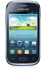 Samsung Galaxy Young S6310N Smartphone ...