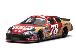 TEAM REPORTS CONCORD NC Furniture Row Racing Roars Into 2008