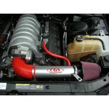 2005-2011 Chrysler 300C Air Intake kit - 5.7L / 6.1L Srt8
