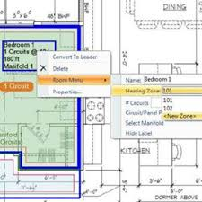 Hydronic Heating Design Software Rehau Loopcad Software