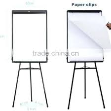 Chart Paper Stand Chart Paper Easel White Board With Stand Flip Chart Board