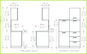 Standard Kitchen Cabinet Standard Kitchen Cabinet Depth Lovely Upper Delectable Kitchen Cabinet Height