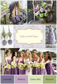 Purple and green wedding colors Color Combination Purple And Green Wedding Theme Ideas Weddings By Lilly Purple And Green Wedding Ideas Weddings By Lilly