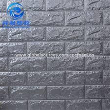 wall sticker wall panel brick wallpaper
