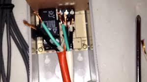 wiring a ranco thermostat wiring a ranco thermostat