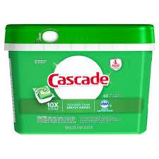 Dishwasher Brands Dishwasher Detergent Household Essentials The Home Depot