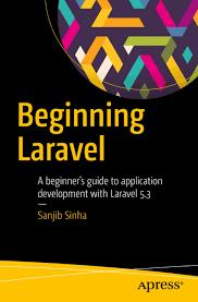 Free Web Design Books Pdf Beginning Laravel Ebook Application Development Web Api