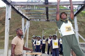 jamaica defence force form join as an officer jamaica defence force recruiting website fit