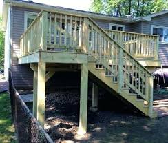professional deck builders by a affordable decks of seattle e16
