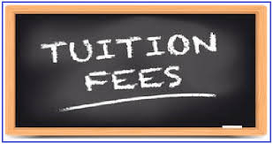 Tuition Fees U S 80c Includes All Type Of Fees By School