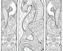 Free Mandala Coloring Pages Animals Sheets For Adults Pdf Animal