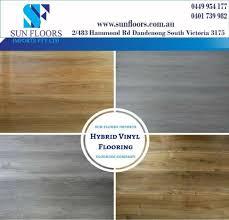 100 waterproof hybrid vinyl flooring