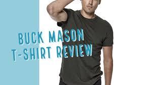 Buck Mason Size Chart Buck Mason Curved Hem Pima T Shirt Review Andylikesthings