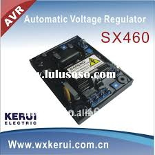 schema diagrams avr sx460 schema diagrams avr sx460 manufacturers sell generator parts avr sx460 automatic voltage regulator