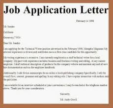 Resume Basic Employment Cover Letter Template Best Inspiration