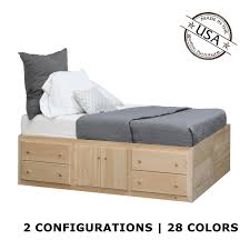 twin storage bed. Beautiful Storage And Twin Storage Bed Gothic Cabinet Craft