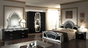black and silver bedroom furniture. italian black and silver bedroom furniture numcreditonet l