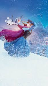 Movie Wallpapers Olaf Frozen Disney ...