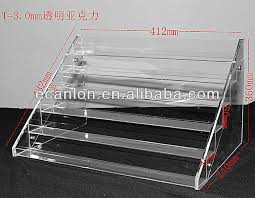 Small Table Display Stands Table Top Cosmetic Display Wholesale Cosmetics Display Suppliers 57
