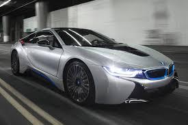 2016 BMW I8  :