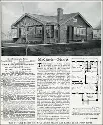 Sterling   MaCherie House Plans   Arts  amp  Crafts   Craftsman     Sterling   MaCherie A