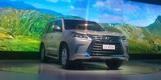 2018 lexus 450d. modren 2018 lexus lx450d suv launched at rs 232 crores intended 2018 lexus 450d