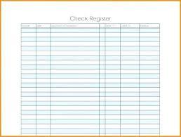 Printable Bank Register Free Printable Check Register Sheets Bank Transaction Sample