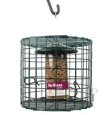 caged bird feeders seed cylinder cage antique glass bird cage feeder cups