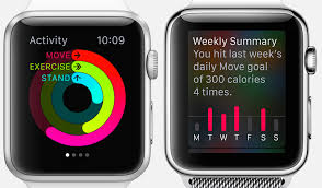 fitbit vs apple watch battle of the