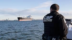 cbp officer views incoming tanker cbp officer job description