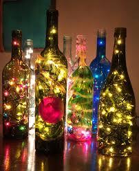 Lights For Wine Bottles Holiday Painted Light Up Bottles 630 830pm Apex Nc Wine Design