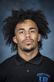 Brian Dowdell III - 2020 - Football - University of Dubuque