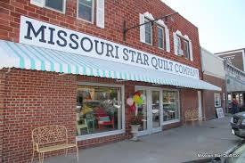 Saturday Shop Hop: Missouri Star Quilt Company &  Adamdwight.com