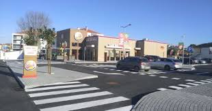 Burger King inaugura restaurante na Lourinhã