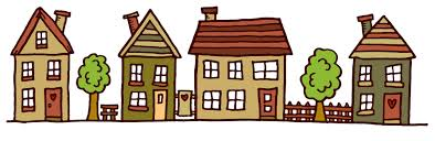 Image result for clipart houses free